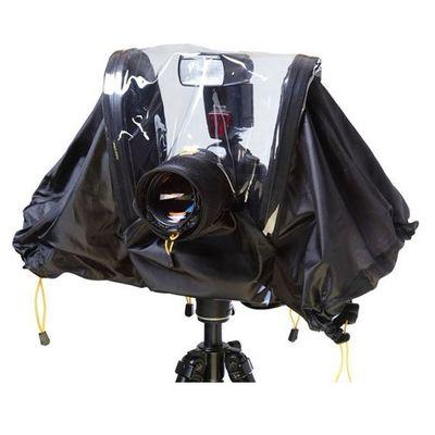 Für weitere Info hier klicken. Artikel: Falcon Eyes Regenschutz RCC-12 für SLR Kamera