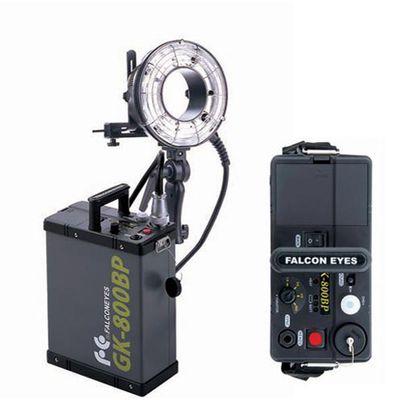 Für weitere Info hier klicken. Artikel: Falcon Eyes Ringblitz 800 Ws RFH-800 + Akku GK-800BP + Tasche