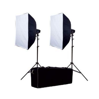 Für weitere Info hier klicken. Artikel: Falcon Eyes Studioblitz Set SSK-2200D mit Tasche