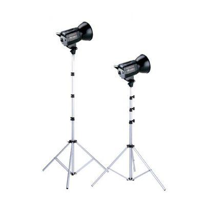 Für weitere Info hier klicken. Artikel: Falcon Eyes Tageslicht Set LHGK-2500-40