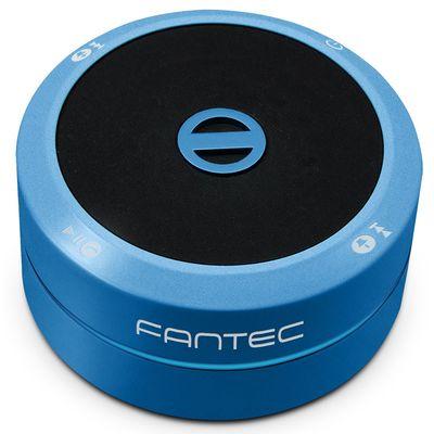 Für weitere Info hier klicken. Artikel: Fantec Bluetooth Lautsprecher PS21 blau