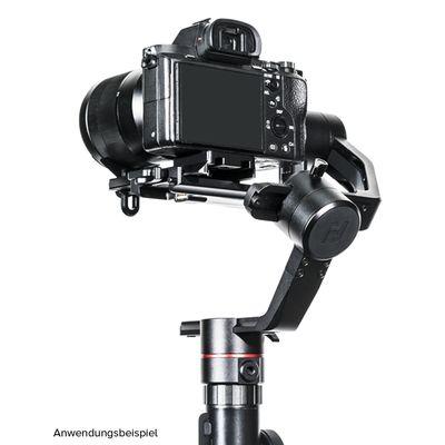 Für weitere Info hier klicken. Artikel: FeiyuTech AK2000 Gimbal für spiegellose Kameras