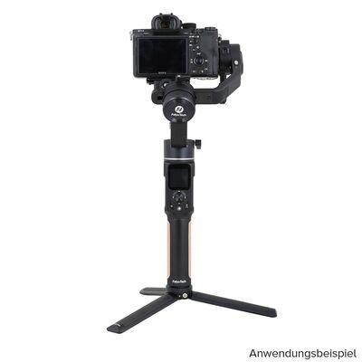 Für weitere Info hier klicken. Artikel: FeiyuTech AK2000C Gimbal für spiegellose Kameras