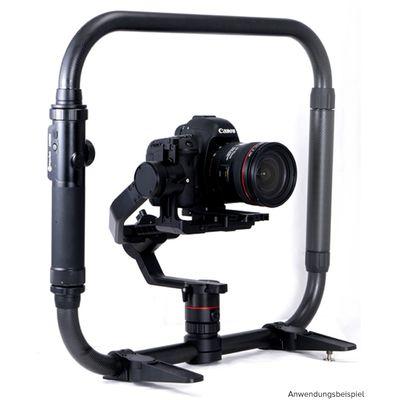 Für weitere Info hier klicken. Artikel: FeiyuTech AK4000 Cage Set, Gimbal mit AK Cage Doppelhaltegriff