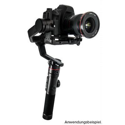 Für weitere Info hier klicken. Artikel: FeiyuTech AK4000 Gimbal für spiegellose Kameras