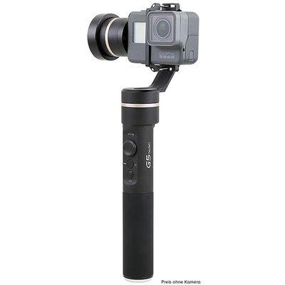 Für weitere Info hier klicken. Artikel: FeiyuTech Gimbal G5 für GoPro 5 (3-Achsen)