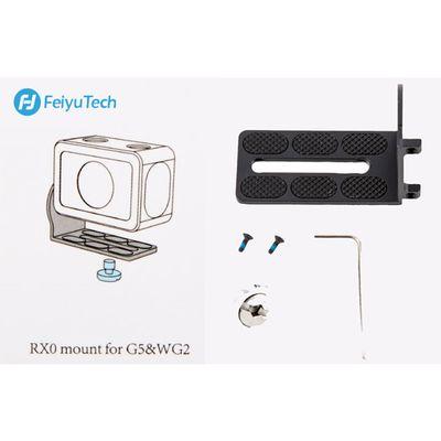 Für weitere Info hier klicken. Artikel: FeiyuTech Sony RX Mount