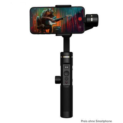 Für weitere Info hier klicken. Artikel: FeiyuTech SPG2 Gimbal für Smartphones