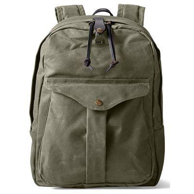 Für weitere Info hier klicken. Artikel: Filson Journeyman Backpack Ottergreen