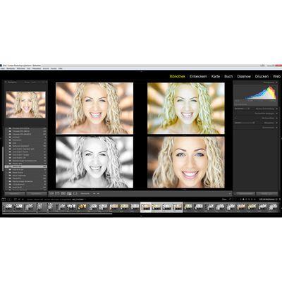 Für weitere Info hier klicken. Artikel: Adobe Lightroom Grundlagen-Intensivkurs (4 Wochen) 22.02.18