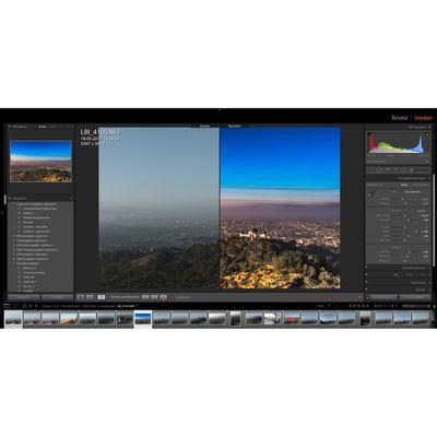 Für weitere Info hier klicken. Artikel: Adobe Lightroom Spezial - Landschaftsretusche 17.03.18