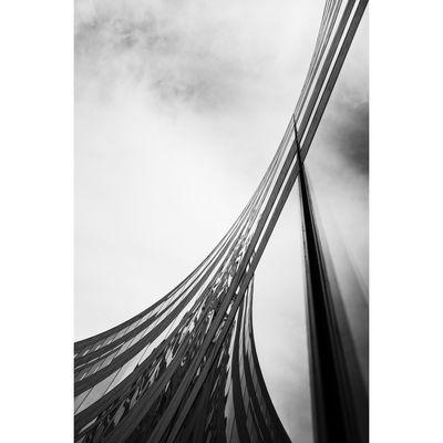 Für weitere Info hier klicken. Artikel: Formen! Flächen! Licht! - Einstieg in die Architekturfotografie 02.02.19