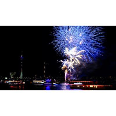 Für weitere Info hier klicken. Artikel: Japan Feuerwerk - Feuerzauber über Düsseldorf 16.05.20