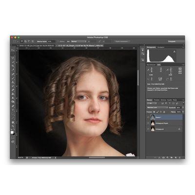 Für weitere Info hier klicken. Artikel: Learn the Basics - Photoshop 02.07.17