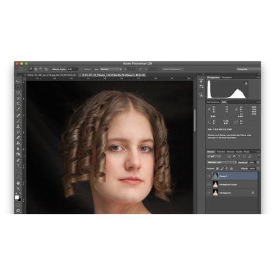 Für weitere Info hier klicken. Artikel: Learn the Basics - Photoshop 10.12.17