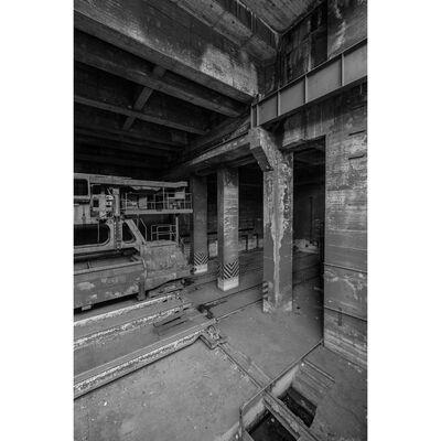 Für weitere Info hier klicken. Artikel: Menschen und Maschinen - Industriefotografie und Industriekultur in Duisburg 10.10.20