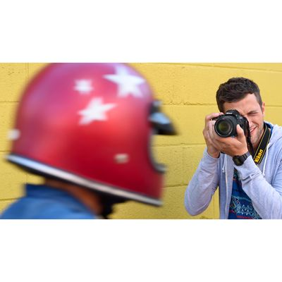 Für weitere Info hier klicken. Artikel: Nikon Spiegelreflex Einsteiger Workshop 21.10.17
