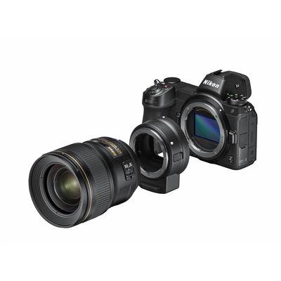 Für weitere Info hier klicken. Artikel: Nikon Z - der Ein und Umstieg in das neue Kamerasystem 20.03.19