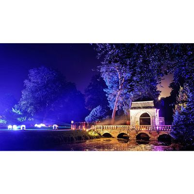 Für weitere Info hier klicken. Artikel: Parknächte - Schloss Dyck 07.09.18