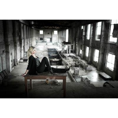 Für weitere Info hier klicken. Artikel: Portraitfotografie im Lost Place 16.11.19