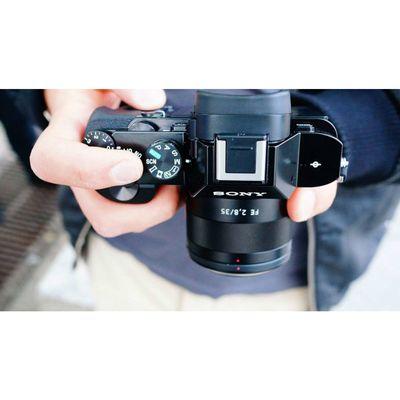 Für weitere Info hier klicken. Artikel: Sony Alpha A7 Workshop 26.08.17