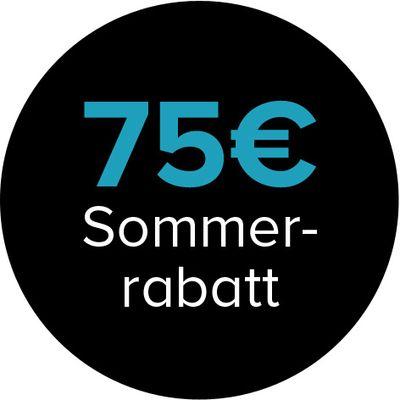 Für weitere Info hier klicken. Artikel: Foto Koch 75,- Euro Sommerrabatt auf ausgewählte Panasonic Objektive