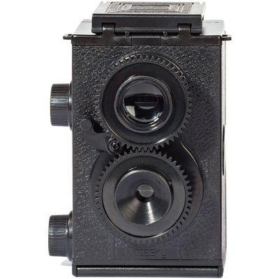 Für weitere Info hier klicken. Artikel: FRANZIS Retro-Kamera zum Selberbauen
