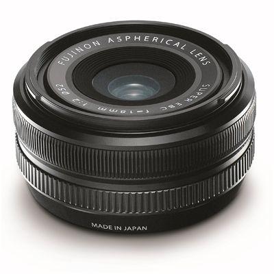 Für weitere Info hier klicken. Artikel: Fujifilm XF 2,0/18 R schwarz Fujifilm X