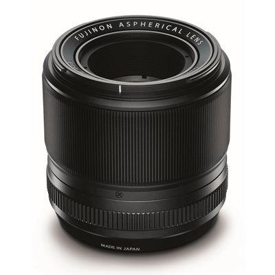Für weitere Info hier klicken. Artikel: Fujifilm XF 2,4/60 Makro schwarz Fujifilm X
