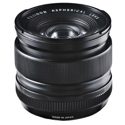 Für weitere Info hier klicken. Artikel: Fujifilm XF 2,8/14 R schwarz Fujifilm X