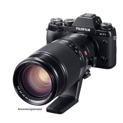Für weitere Info hier klicken. Artikel: Fujifilm XF 50-140mm f/2,8 R LM OIS WR + TC XF1.4X Tele-Konverter Fujifilm X