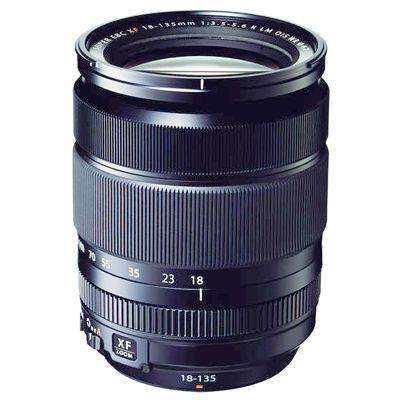 Für weitere Info hier klicken. Artikel: Fujifilm AF 3,5-5,6/18-135 LM OIS WR schwarz Fujifilm X