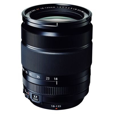 Für weitere Info hier klicken. Artikel: Fujifilm XF 3,5-5,6/18-135 LM OIS WR Fujifilm X