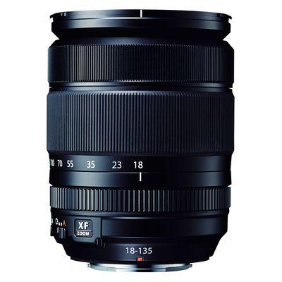 Für weitere Info hier klicken. Artikel: Fujifilm XF 18-135mm f/3,5-5,6 LM OIS WR Fujifilm X