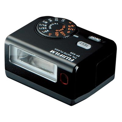 Für weitere Info hier klicken. Artikel: Fujifilm Blitz EF-X20 Fujifilm