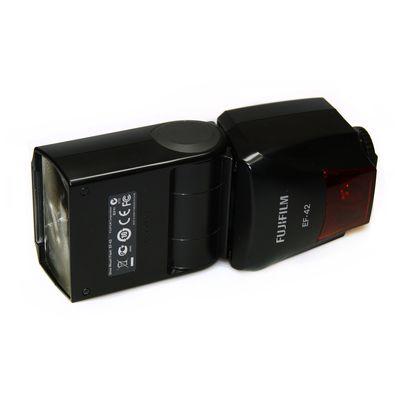 Für weitere Info hier klicken. Artikel: Fujifilm EF-42 -G-