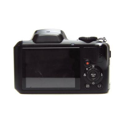 Für weitere Info hier klicken. Artikel: Fujifilm Finepix S8600 -Second Hand-