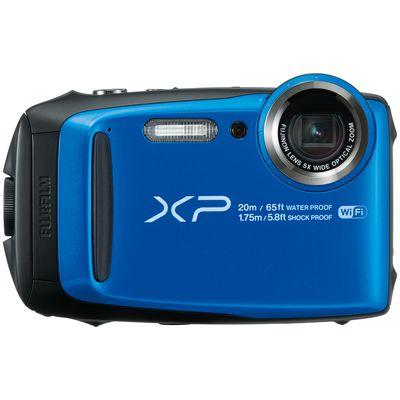 Für weitere Info hier klicken. Artikel: Fujifilm FinePix XP120 blau