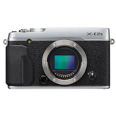 Für weitere Info hier klicken. Artikel: Fujifilm X-E2s Fujifilm X silber