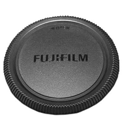 Für weitere Info hier klicken. Artikel: Fujifilm Gehäusedeckel X-Mount