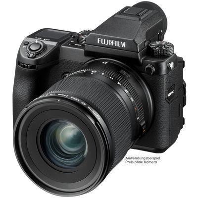 Für weitere Info hier klicken. Artikel: Fujifilm GF 23mm f/4 R LM WR Fujifilm Mittelformat