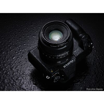 Für weitere Info hier klicken. Artikel: Fujifilm GFX 100S
