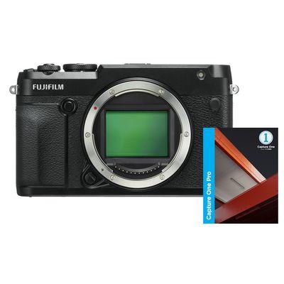 Für weitere Info hier klicken. Artikel: Fujifilm GFX 50 R + Capture One Pro 12