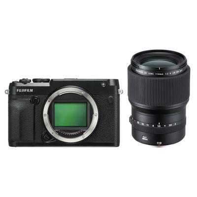 Für weitere Info hier klicken. Artikel: Fujifilm GFX 50R + GF 110mm f/2,0 R LM