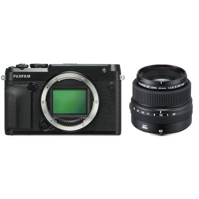Für weitere Info hier klicken. Artikel: Fujifilm GFX 50R + GF 63mm f/2,8 R WR
