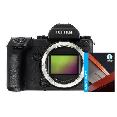 Für weitere Info hier klicken. Artikel: Fujifilm GFX 50S + Capture One Pro 12
