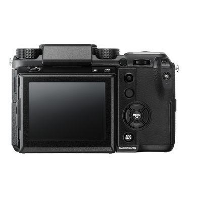 Für weitere Info hier klicken. Artikel: Fujifilm GFX 50S + GF 2,8/45 R WR