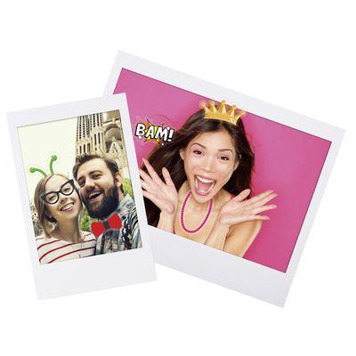 Für weitere Info hier klicken. Artikel: Fujifilm Instax funsticker-Set