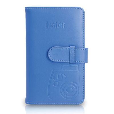 Für weitere Info hier klicken. Artikel: Fujifilm Instax La Porta Mini Album 108 Bilder cobalt blue
