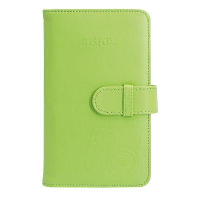 Für weitere Info hier klicken. Artikel: Fujifilm Instax La Porta Mini Album 108 Bilder lime green